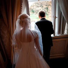 Wedding photographer Natalya Afonina (Tenderness). Photo of 18.02.2015