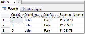 selfjoin-showing-duplicate-rows