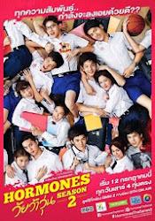 Hormones Season 2 - Tuổi trẻ nổi loạn