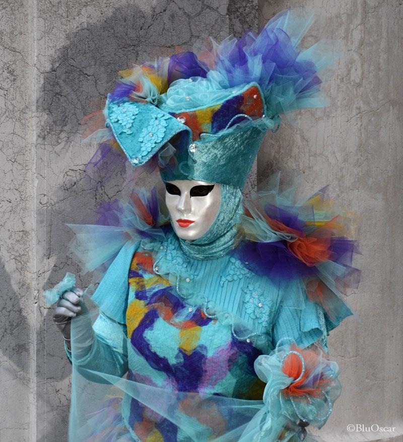 Carnevale di Venezia 18 02 2015 N1