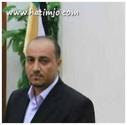 الاستاذ جعفر ممدوح فواز مبارك مقدادي