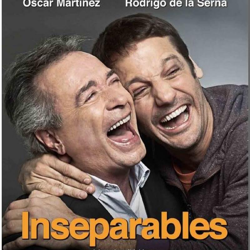 Inseparables fecha de estreno poster pelicula argentina for Espectaculos argentina 2016