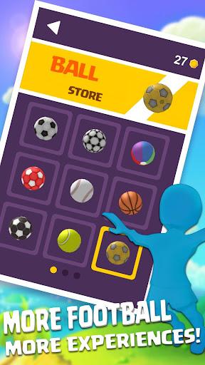 Soccer Star Shooting Game screenshot 6