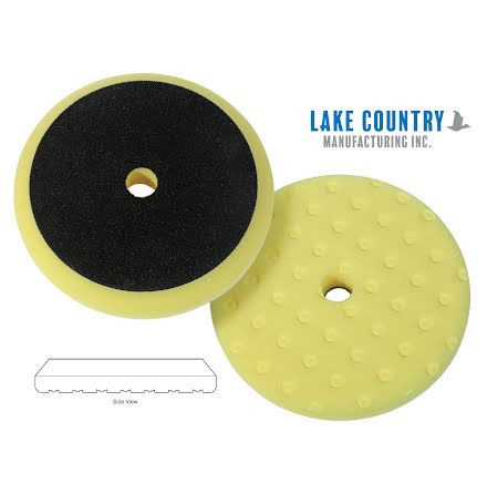 Lake Country Precision Rotary