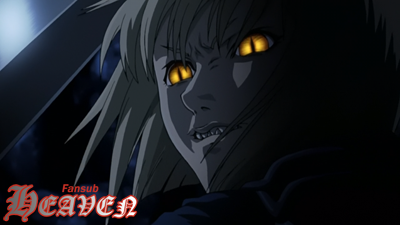 Claymore - Ep 16
