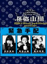 Phim Siêu Trộm Yamaneko-Tập 9 + 10 VietSub Sieu Trom Yamaneko