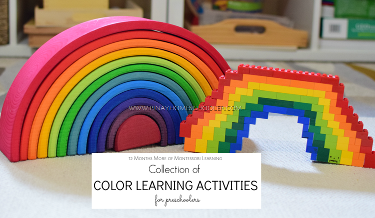 ColorsMontessori