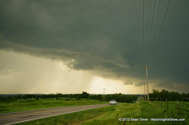 05-19-13 Oklahoma Storm Chase - IMGP6767.JPG
