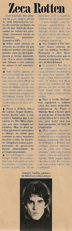 Ezequiel Neves, Zeca Rotten -  Pop 1978-01