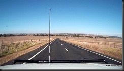 180517 104 Road to Cowra