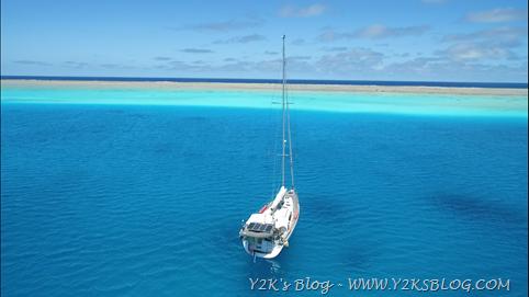 Nord Minerva Reef
