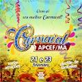 Baile de Carnaval da APCEF