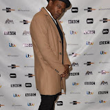 OIC - ENTSIMAGES.COM - Osy Ikhile at the  11th Annual Screen Nation Film & Television Awards in London 19th March 2016 Photo Mobis Photos/OIC 0203 174 1069