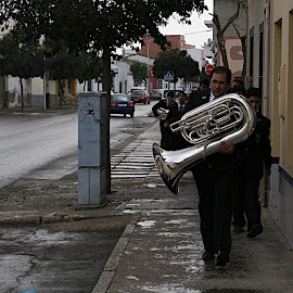 Encuentro de Bandas de Música