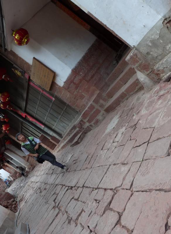 Chine . Yunnan   HEI JING  (ancienne capitale du sel) - P1260634.JPG