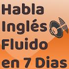 Español a Inglés Hablando : Aprende Inglés Rápido icon