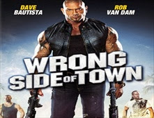 فيلم Wrong Side of Town