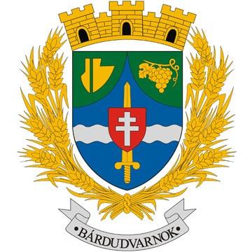 Bárdudvarnok címere