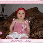 Andreea Raisa