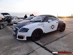 Militarry Audi TT