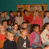 Poppenkast Sint-Maarten 2de leerjaar (11/14)