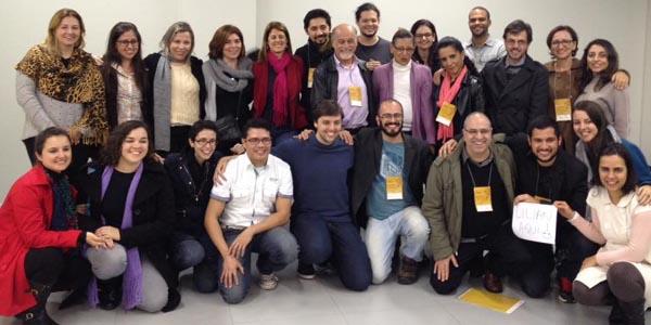 Assembleia da ABPEducom realizou-se no último dia do VI Encontro Brasileiro de Educomunicação e III EducomSul - Veja a cobertura completa do evento no Twitter