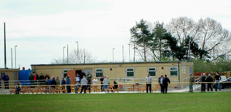 Photo: 09/04/07 v Glasshoughton Welfare (NCELP) - contributed by Gary Spooner
