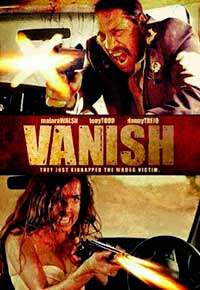 Baixar Filme VANish Legendado Torrent