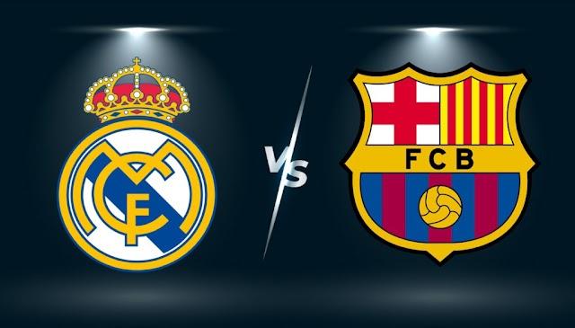 La Liga: Barcelona Vs Real Madrid Match Preview and Lineup