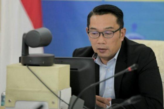 Ridwan Kamil Siap Maju Pilpres 2024, PKS: Bravo, Kang Emil!