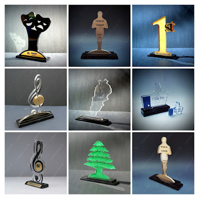 Trophies - Arts and Hobbies