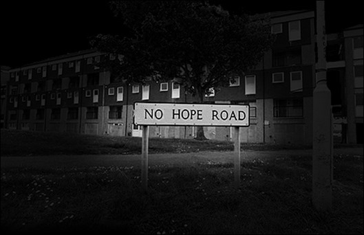 No-Hope-Road