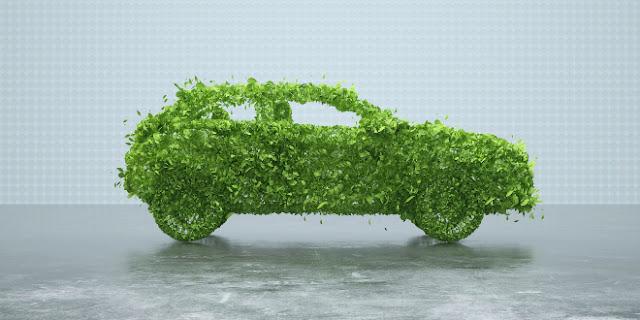 Ventajas de un coche de hidrógeno