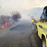 Fern Lake Fire - 12-1-12