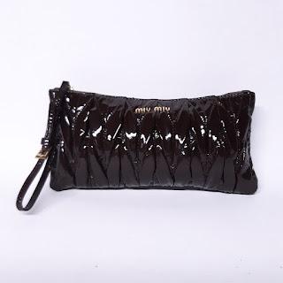 Miu Miu Quilted Bag