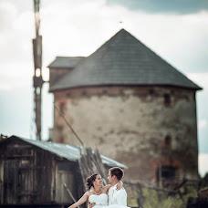 Wedding photographer Jan Zavadil (fotozavadil). Photo of 05.06.2018