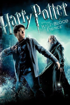 Harry Potter and the Half-Blood Prince (2009) BluRay 720p HD Watch Online, Download Full Movie For Free