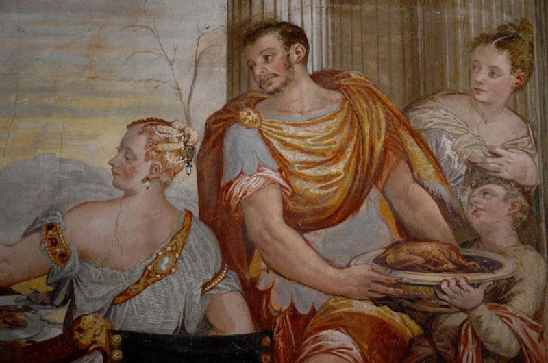 Banchetto di Cleopatra 06