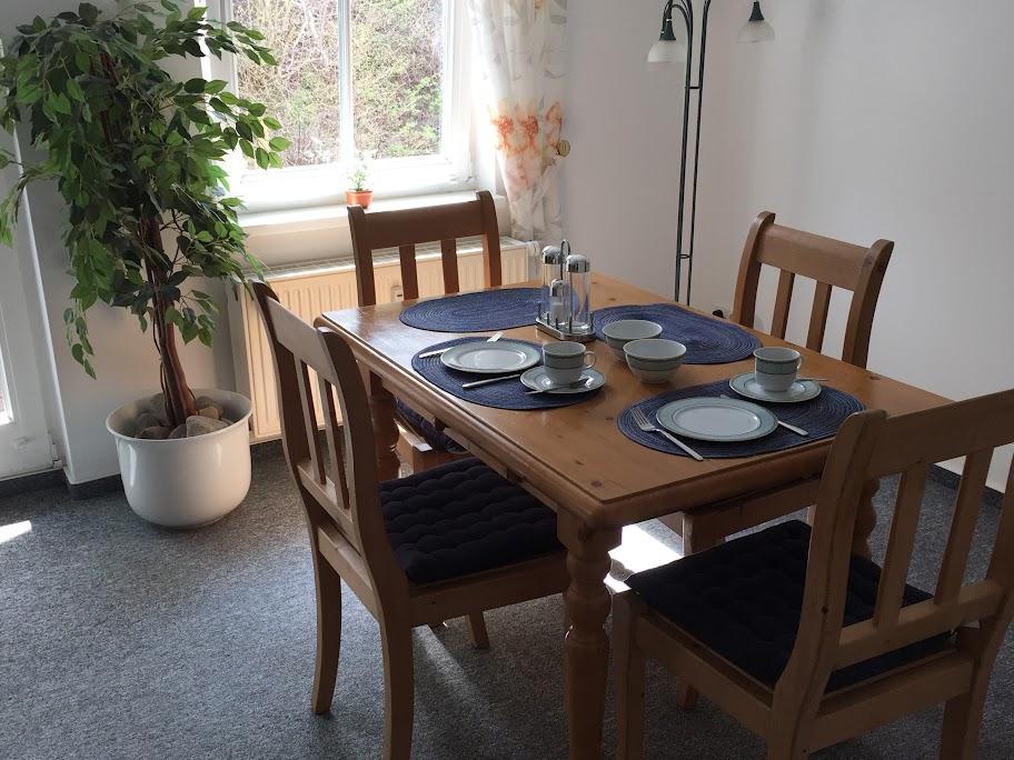 2-Zi-Ferienwohnung für 2-4 Personen in VILLA AMANDA, Binz/ Rügen