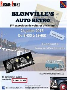 20160724 Blonville