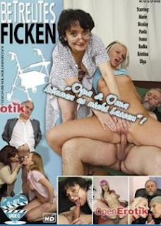Betreutes Ficken 2 – Opa und Oma Konnen es Nicht Lassen
