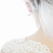 Wedding photographer Alina Fayzullina (Ajay). Photo of 10.04.2017
