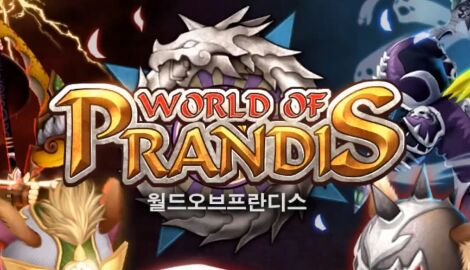 Download World of Prandis v1.2.6 APK OBB - Jogos Android