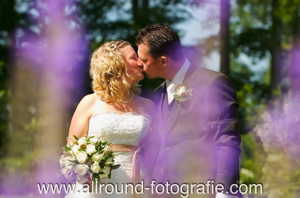 Bruidsreportage (Trouwfotograaf) - Foto van bruidspaar - 128