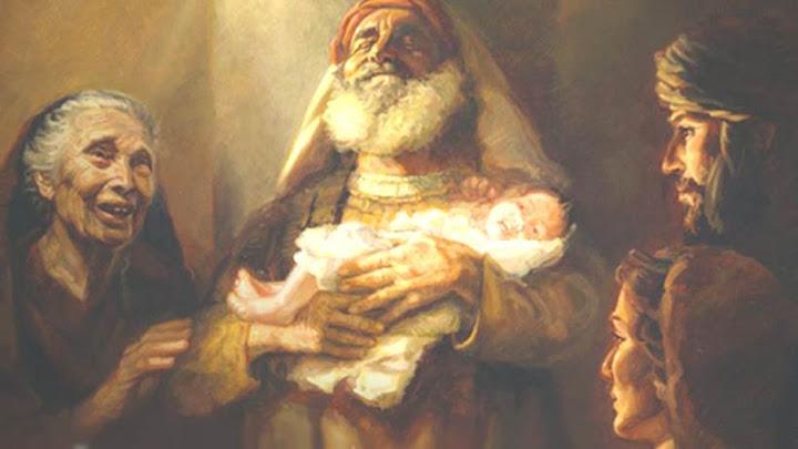 Ngày càng lớn lên (30.12.2019 – Thứ Hai, Ngày VI trong tuần Bát nhật Giáng Sinh)