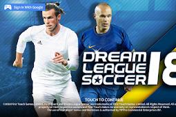 Download Dream League Soccer 2018 MOD APK (Money Hack)