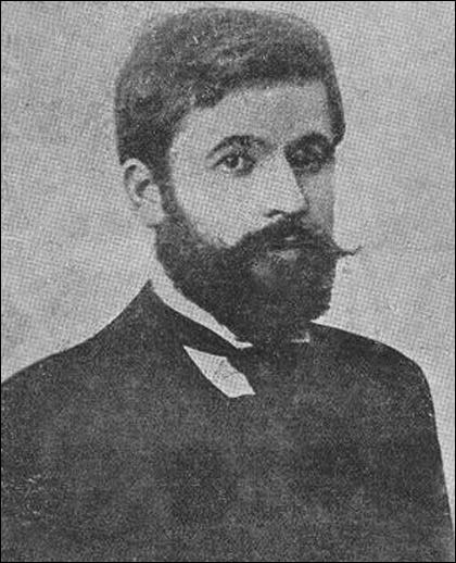 Веле Марков