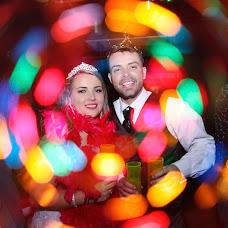 Wedding photographer Thais Teves (ThaisTeves). Photo of 03.10.2018