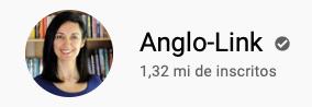 101 canais do YouTube para aprender inglês de graça Anglo-Link