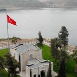Süleyman Şah Türbesi's profile photo